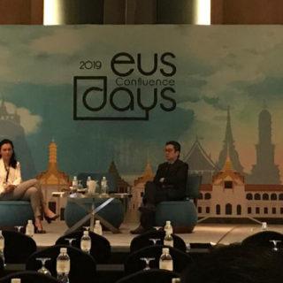 EUS Confluence Days 2019