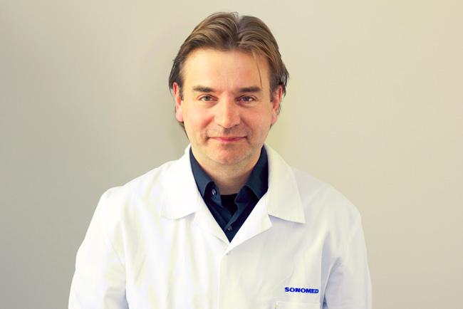 Prof. dr hab. med. Maciej Wójcicki