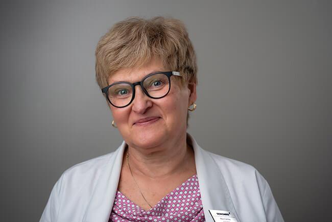 Maria Czerska