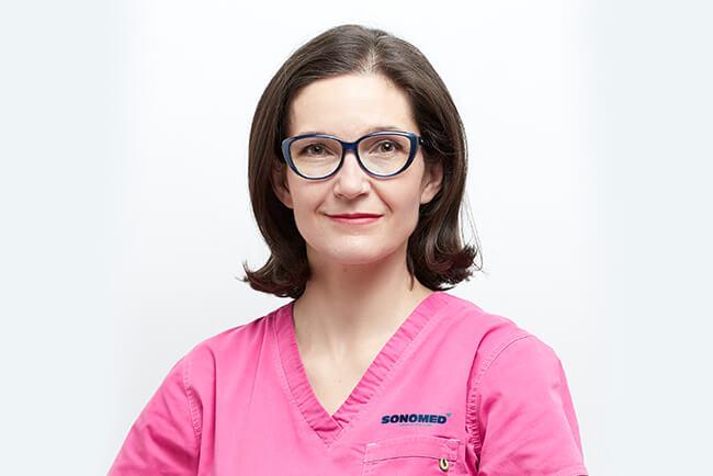 Dr n. med. Monika Kwiatek