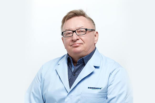 Dr n. med. Robert Krystowski