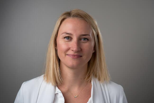Aleksandra Bauer-Żukowska