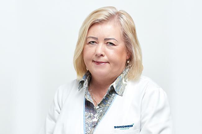 Dr n. med. Anna Kabacińska