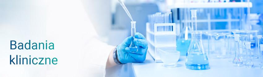 Sonomed - Badania kliniczne
