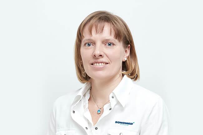 Dr n. med. Ewa Grochowska – Bohatyrewicz