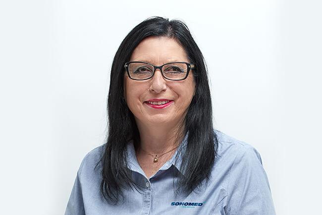 Dr n. med. Ewa Wierzbicka-Paczos