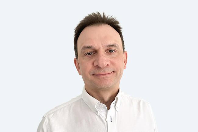 Lek. Grzegorz Naprawa