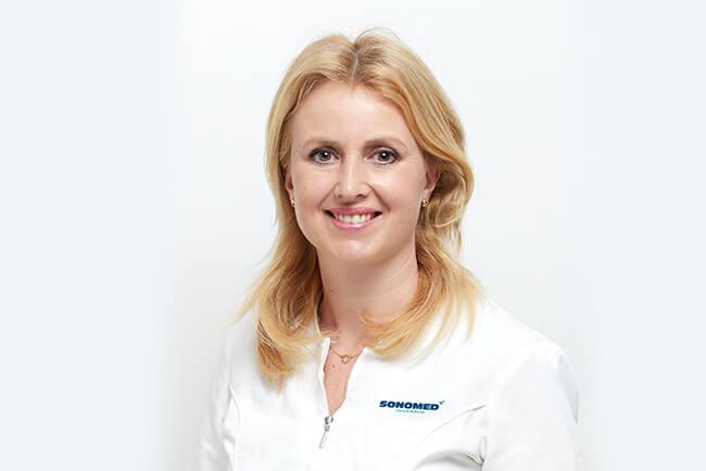 Dr n. med. Jolanta Magdalena Nawrocka-Rutkowska