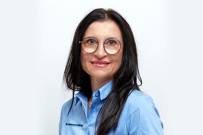 Dr n. med. Joanna Różańska