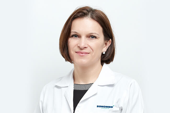 Dr n. med. Katarzyna Amernik