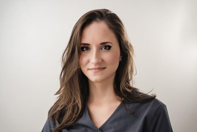 Dr n. med. Katarzyna Pawlak