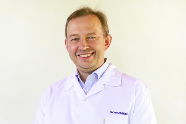 Dr Marek Kujawiak