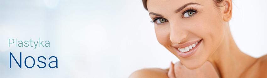 Plastyka nosa, rhinoplastyka, korekta nosa