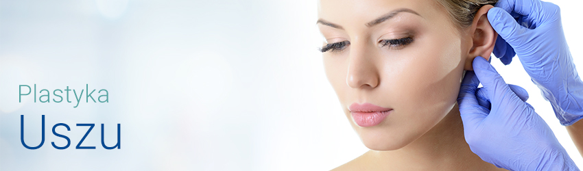 Plastyka uszu, otoplastyka