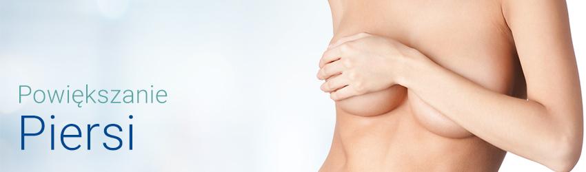 Powiększanie piersi, powiększanie biustu