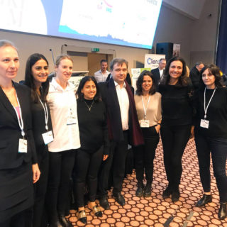 Women in Endoscopy 2020